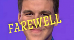 James Holzhauer Bids Farewell