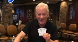 Celebrity Poker Pro James Woods: '5 Fatso Liberal Nutjobs Are Hardly Cause to Arm Yourself'