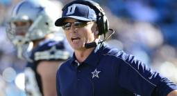 Garrett Officially Out as Dallas Cowboys Head Coach