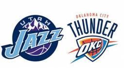 Bookie vs. Bettor - Jazz vs. Thunder Game 5