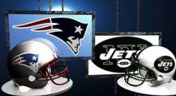 Monday Night Football Betting Preview: Patriots vs. Jets