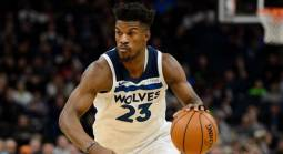 Jimmy Butler Odds With Word He Wants Out of Minnesota