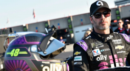 Jimmie Johnson to Miiss Brickyard 400, IndyCar Test After COVID-19 Diagnosis