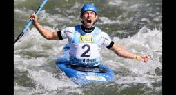 What Are The Odds - To Win Men's Canoeing Slalom - Tokyo Olympics