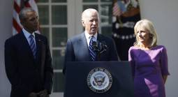 Worst Kept Secret: Biden 2020, Latest Odds