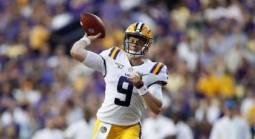 No. 1 Draft Pick, Historic SEC Spread and Heisman Odds Update