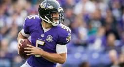Broncos Super Bowl Odds Drop Following Flacco Trade
