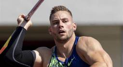 What Are The Odds to Win - Men's Javelin Throw - Athletics - Tokyo Olympics