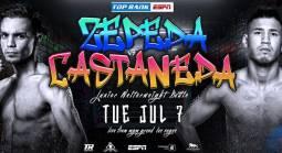 Boxing Odds – Jose Zepeda vs. Kendo Castaneda