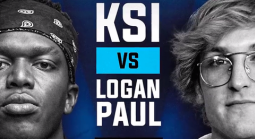 KSI vs Logan Paul Fight Odds
