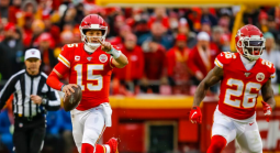 NFL Betting – Denver Broncos at Kansas City Chiefs
