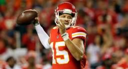 2019 Super Bowl Line: Chiefs vs. Rams
