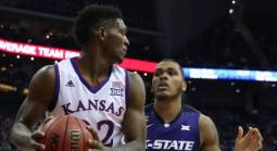 Bet the Kansas vs. West Virginia Game Online January 19