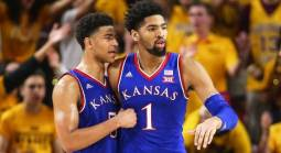 Bettor vs. Bookie April 23 - The Kansas Jayhawks