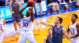Kansas Jayhawks vs. Oklahoma Sooners Prop Bets - January 22