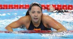 What Are The Odds to Win -  Women's 200m Backstroke - Tokyo Olympics