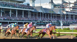 Early Odds for 2021 Kentucky Derby