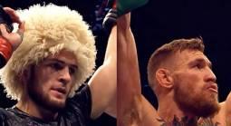 Take Bets on Khabib vs. McGregor Online