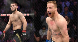 Where Can I Watch, Bet the Khabib vs. Gaethje Fight UFC 254 From San Antonio