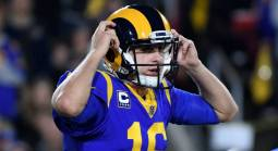 2019 Super Bowl Line: Patriots vs. Rams