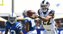 Rams Most Bet on Week 1 NFL Side for 2018 Season
