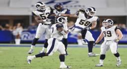 Super Bowl 53 Team to Score First Prop Bet