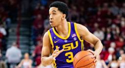 LSU Tigers Office Pool Strategy, Pick, Odds - 2019 March Madness