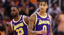 NBA Betting – Los Angeles Lakers at New Orleans Pelicans