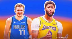 NBA Betting April 22 – Los Angeles Lakers at Dallas Mavericks