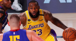 NBA Betting – Los Angeles Lakers vs. Denver Nuggets Game 3