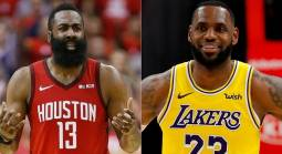 NBA Betting – Los Angeles Lakers vs. Houston Rockets August 6