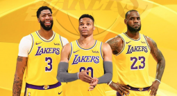2021 NBA Futures Shift, Lakers Now Favored to Win With Westbrook Trade