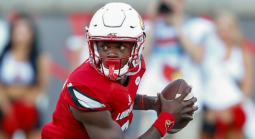 Bookies Expect Lamar Jackson to Keep Running