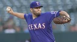 Betting the Texas Rangers June 17 - Lance Lynn Fantasy