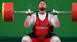 What Are The Odds - Men's 109kg - Weight Lifting - Tokyo Olympics