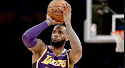 Betting the LA Lakers, Latest Odds - March 2021
