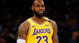 NBA Betting – New Orleans Pelicans at Los Angeles Lakers