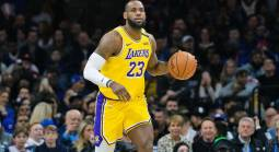 NBA Betting – Los Angeles Lakers at Philadelphia 76ers