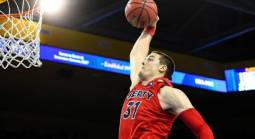 Buffalo-Texas Tech and Liberty-Virginia Tech Games Feature Balanced Action