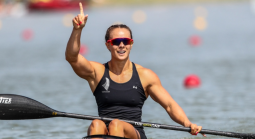 What Are The Odds to Win - Canoeing - Women's Kayak Single 200m Sprint Final - Tokyo Olympics