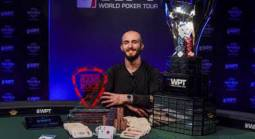 Seminole Hard Rock Hotel & Casino Hollywood Announces Winner of 2020 Lucky Hearts Poker Open
