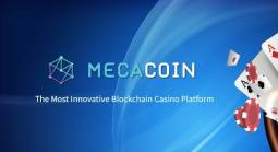 MECA Coin the Latest Online Gambling 'Savior'