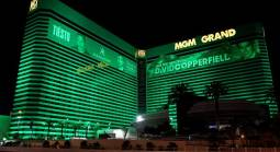 MGM Grand in Las Vegas Wants to Host NBA 'Bubble' with Courts, Lounges, Spas, Even Gambling