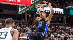 Michigan State vs. Duke Prop Bets - December 1