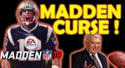 Madden Curse 2018 - Bet on Antonio Brown Missing a Game