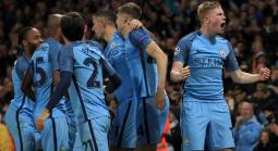 Man City Favored in Premier, Brazil Tops Copa Odds and England for UEFA