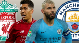 Man City v Liverpool Match Tips, Betting Odds - Thursday 2 July