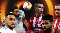 Marseille v Atletico Madrid Betting Tips, Latest Odds - 16 May
