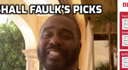 Marshall Faulk's NFL Picks for the NFL Conference Championships