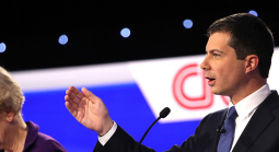 Pete Beat: Conservative Media Focuses on Buttigieg Following Debate